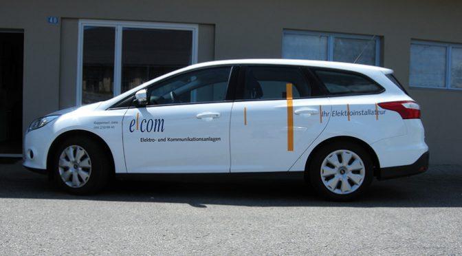 Elcom – Ihr Elektriker